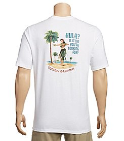 Tommy Bahama® Men's Hula It's Me Tee
