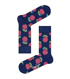 Happy Socks® Men's Pineapple Socks