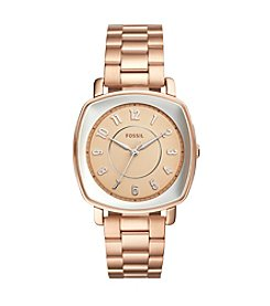Fossil® Women's 36mm Idealist Watch