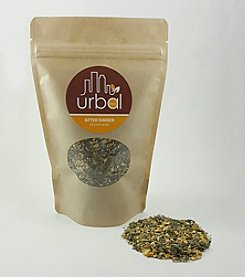 Urbal Tea 3-oz. Loose Leaf Herbal Tea