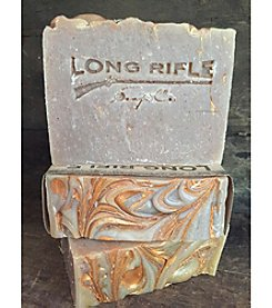 Long Rifle Soap Co. Jean Nicolet Soap Bar
