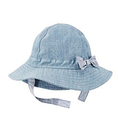 Carter's® Baby Chambray Sun Hat