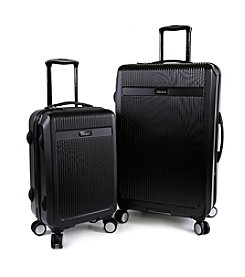 Perry Ellis® Hayward Lightweight Hardside Spinner Luggage Set