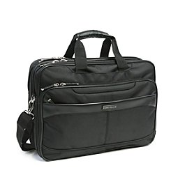 Perry Ellis® Checkpoint Friendly Laptop/Tablet Business Briefcase