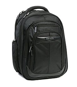 Perry Ellis® M140 Business Laptop Backpack