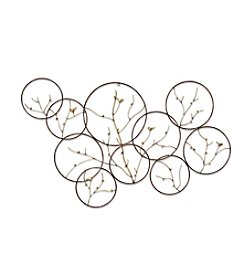 Stratton Home Decor Birds on Branches Wall Decor