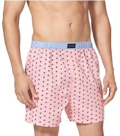 Tommy Hilfiger® Men's Printed Woven Boxer Shorts