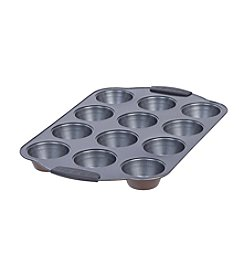Maker Homeware™ 12-Cup Standard Muffin Pan