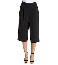 Nine West® Culotte Pants