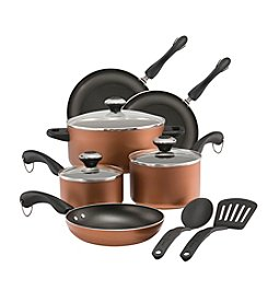 Paula Deen® Nonstick Dishwasher Safe 11-pc Cookware Set