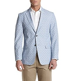 Tommy Hilfiger® Men's Palm Tree Sport Coat