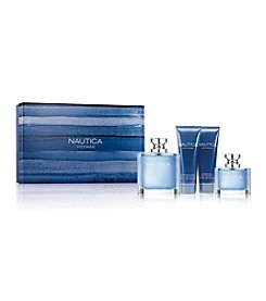 Nautica® Voyage Four Piece Gift Set (A $128 Value)