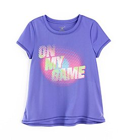 Exertek® Girls' 7-16 On My Game Tee