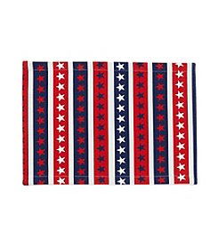 Living Quarters Flag Placemat