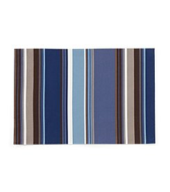 LivingQuarters Stripe Placemat