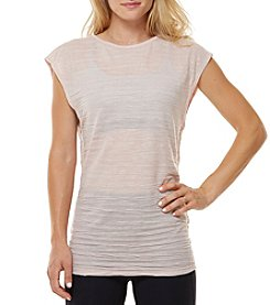 SHAPE® Activewear Twist Tank