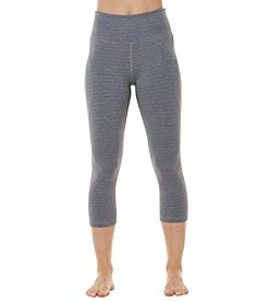 SHAPE® activewear Hi Rise Capri Leggings