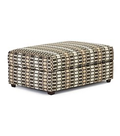 Bauhaus Curious Collection Storage Ottoman