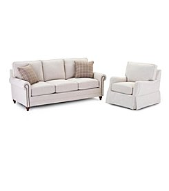Broyhill® Brooks Living Room Collection