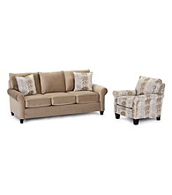 Broyhill® Kassy Living Room Collection