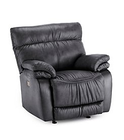 Lane® Windjammer Power Rocker Recliner with Power Headrest