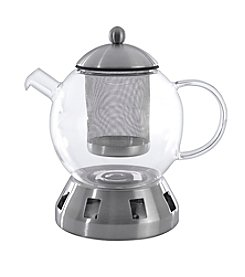 BergHoff® Dorado Glass 4-pc. Tea Pot