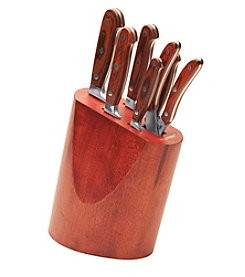 BergHoff® Pakka 7-pc. Knife Block