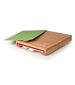BergHoff® Studio 5-pc. Chopping Board Set