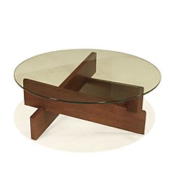 McCreary Round Cocktail Table
