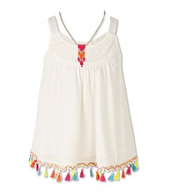 Speechless® Girls' 7-16 Trapeze Cami