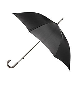 totes® Auto Open Stick Umbrella With Neverwet®