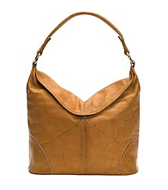 Frye® Saddle Campus Hobo Bag