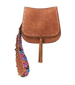 Steve Madden Selena Saddle Bag