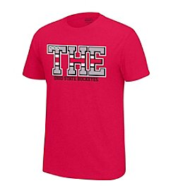 G III Men's NCAA® Ohio State Buckeyes Men's Short Sleeve Tee