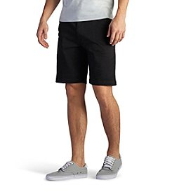 Lee® Men's Extreme Comfort Flat Front Shorts