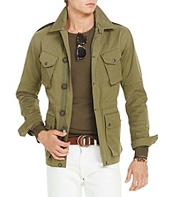 Polo Ralph Lauren® Men's Modern Combat Jacket