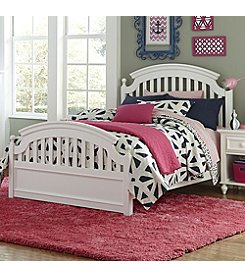 Legacy Classic Kids White Academy Youth Bed