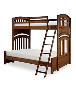 Legacy Classic Kids Cinnamon Academy Youth Bunk Bed