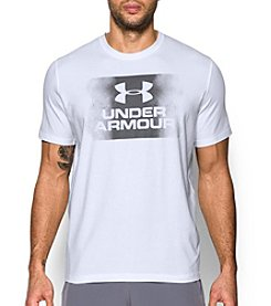 Under Armour® Men's Overspray Logo Tee