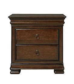 Universal Furniture® New Lou Cherry Night Stand