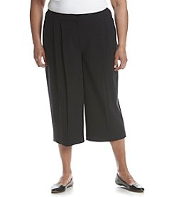 Nine West® Plus Size Culotte