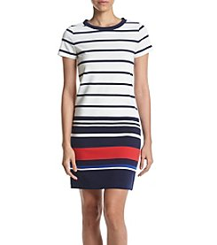 MICHAEL Michael Kors® Petites' T-Shirt Dress