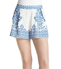 Eyeshadow® Country Side Shorts