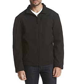 Weatherproof® Men's Softshell Coat