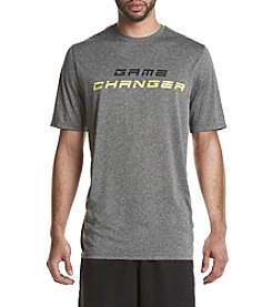 Exertek® Men's Big & Tall Game Changer Short Sleeve Tee
