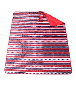 LivingQuarters All Weather Blanket