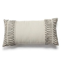 Garnet Macreme Decorative Pillow
