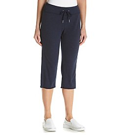 Calvin Klein Performance Everyday Crop Pants
