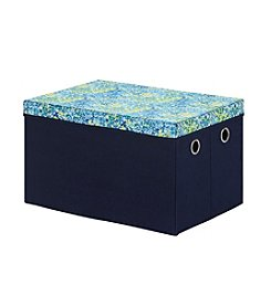 Bintopia Storage Trunk with Removable Lid