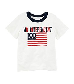 Carter's® Baby Boys' Mr. Independent Tee